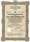 F. Schichau Aktiengesellschaft