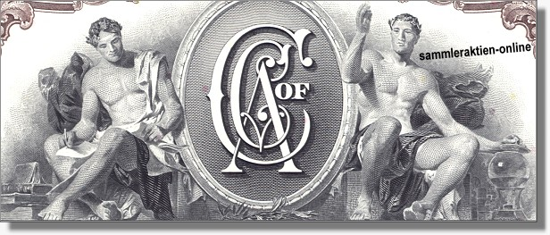 Celanese Corporation, später Hoechst