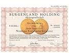 Burgenland Holding AG