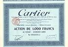 Cartier S.E.