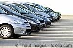 Originale alte Aktien von Automobil- und Fahrzeugherstellern - historische Wertpapiere weltbekannter Marken.