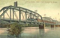 The Baring Cross Bridge Company