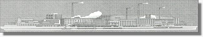 BASF Badische Anilin & Soda Fabrik