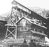 Ahmeek Mining Company of Michigan