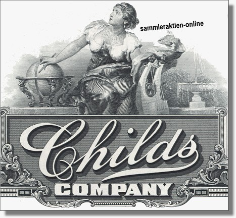 Childs Company