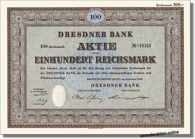 Dresdner Bank AG