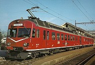 Emmental-Burgdorf-Thun-Bahn