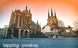 Alte Aktien und historische Wertpapiere aus Erfurt