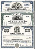 Branchenset Finanzen USA Nr. 4