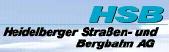 Heidelberger Straßen- und Bergbahn AG