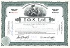 IOS Ltd. Investors Overseas Services