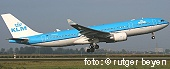KLM - Koninklijke Luchtvaart Maatschappij
