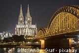 Alte Wertpapiere und historische Aktien aus Köln