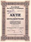 Korsettfabrik Karl Riese AG