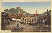 Sammleraktien, alte Wertpapiere und historische Aktien aus Kulmbach