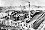 Chemische Fabrik Lindenhof C. Weyl & Co. AG