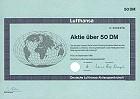 Deutsche Lufthansa Aktiengesellschaft