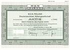 MAN Roland Druckmaschinen AG