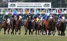Monmouth Park Jockey Club
