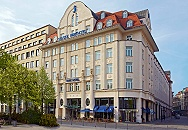 Park-Hotel AG