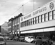 Passage-Kaufhaus Aktiengesellschaft