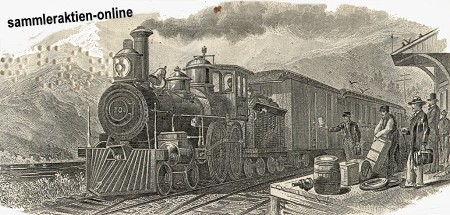 Peoria & Eastern Railway Company