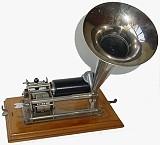 Adler Phonograph AG