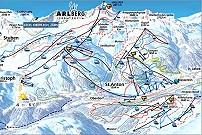 Bergbahn Aktiengesellschaft St. Anton am Arlberg