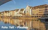 Alte Aktien, historische Wertpapiere und Optionsscheine aus der Schweiz